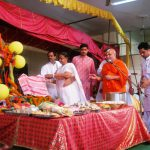 Janm of Raghav ju