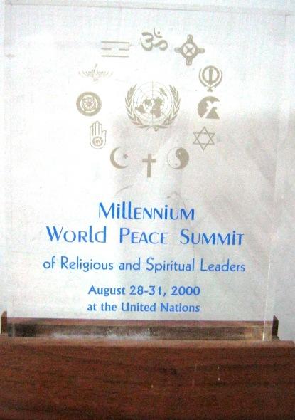 millenium-world-peace-summit-un